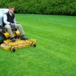 Lawn Care Buxton Maine